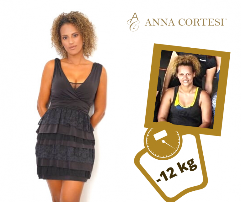 ANNA . CORTESI WEIGHT LOSS NUTRITION